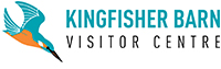 kingfisher barn website logo